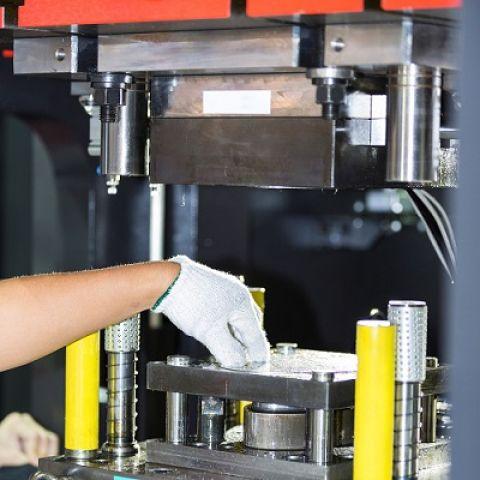 Stamping (Pressing) Machines